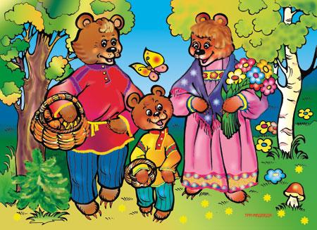 персонажи в русских народных сказках