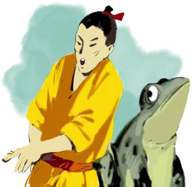 Китайские народные сказки на русском языке