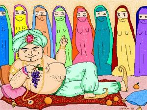 Афганская народная сказка Верное средство