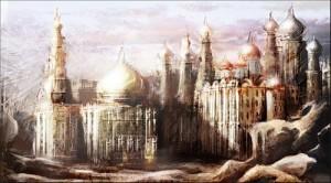 Арабская народная сказка Король, решивший стать щедрым