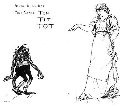 Том-Тит-Тот