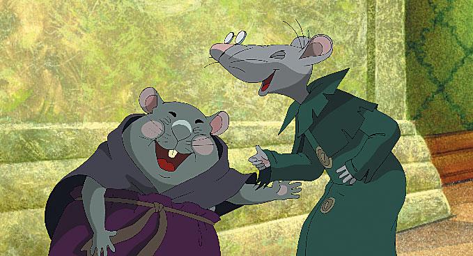 Щелкунчик и мышиный король. Продолжение сказки о твёрдом орехе