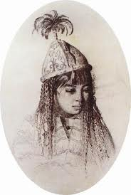 Киргизская народная сказка Чолпан