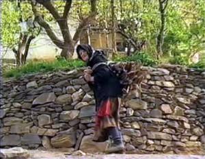 Дагестанская народная сказка Скупясь, не сбережешь, жадничая, не накопишь