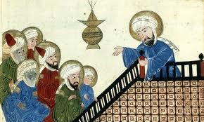 Суфийская сказка Подлинная искренность